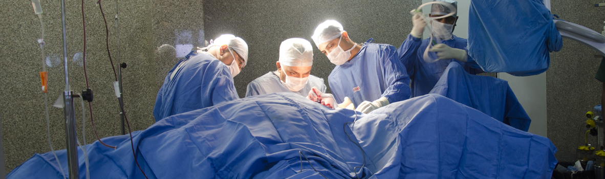 GENRAL SURGERY DEPARTMENT